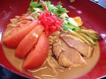 サッパリ系の食事が最高!!「柏天然温泉 白金の湯 ゆの華」(2)